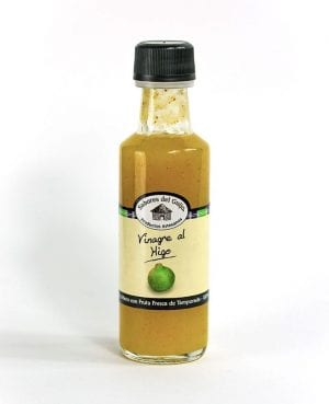 Vinaigre de figue 250 ml