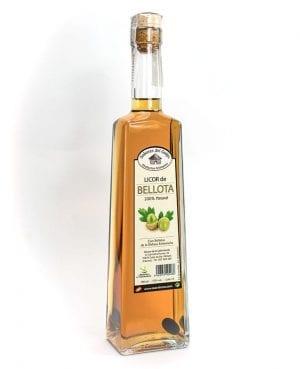 Licor de bellota 500 ml