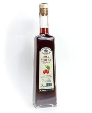Liqueur de cerise 500 ml