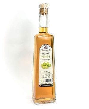 Liqueur de figue 500 ml