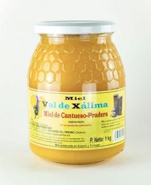 Miel de cantueso La Dalia 1 kg