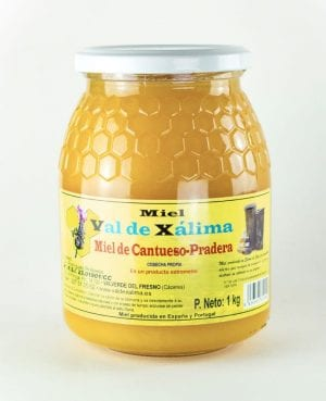 Miel cantueso 500 g