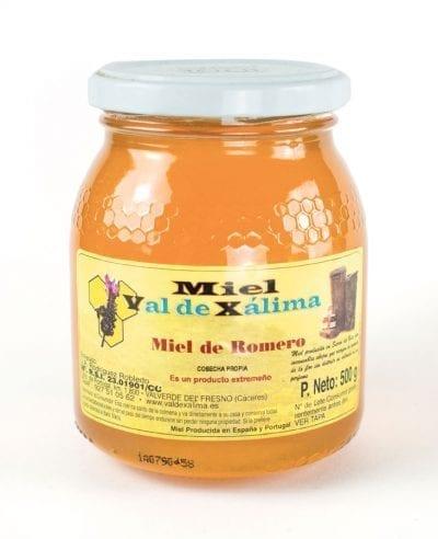 Miel de romero La Salia 500 g