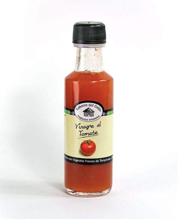 Vinagre de tomate 250 ml.