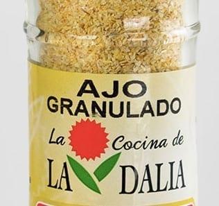 ¿Quieres comprar ajo granulado natural? Aquí tenemos para todos!