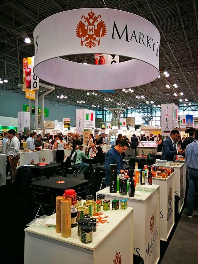 La Dalia en la Fancy Food Show Nueva York 2019