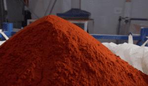 Cómo se hace el pimentón de La Vera: molinos de pimentón de La Vera