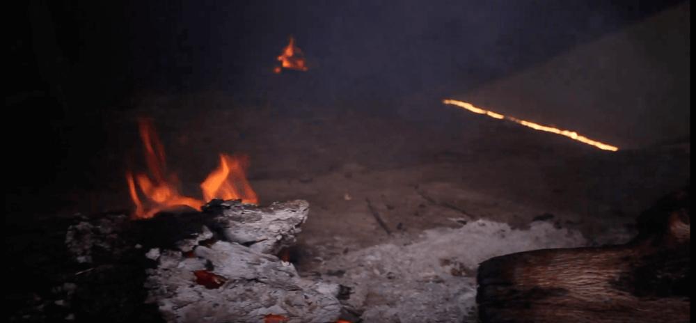 Cómo se hace el pimentón de La Vera: secado al humo